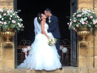 Le nozze di Daniele e Loriana 3