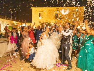 Le nozze di Daniele e Loriana