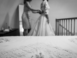 Le nozze di Letizia e Paolo 1