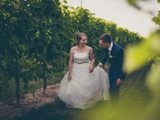 Le nozze di Giulia e Elia