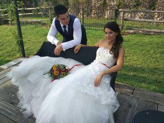 Le nozze di Katia e Andrea 2