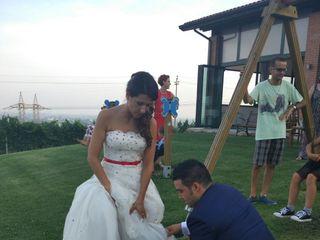 Le nozze di Katia e Andrea 3