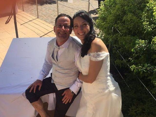 Il matrimonio di Rosario e Laura a Gallarate, Varese 23
