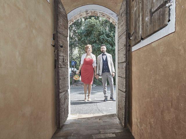 Il matrimonio di Cristian e Veronica a Orzinuovi, Brescia 4