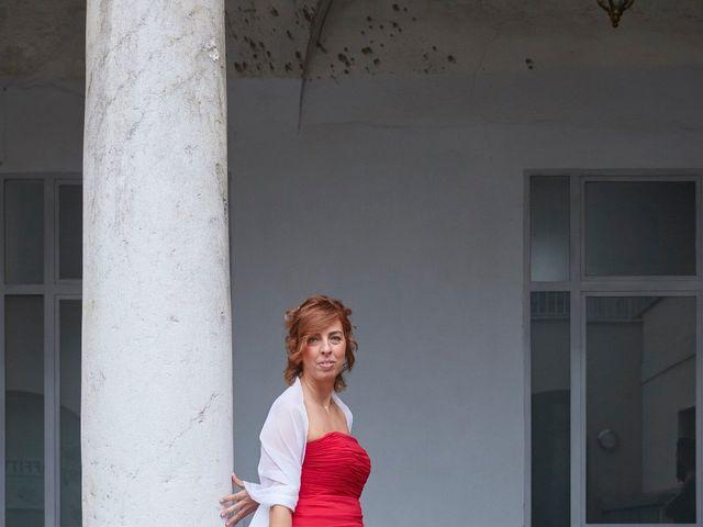 Il matrimonio di Cristian e Veronica a Orzinuovi, Brescia 8