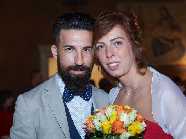 Il matrimonio di Cristian e Veronica a Orzinuovi, Brescia 12