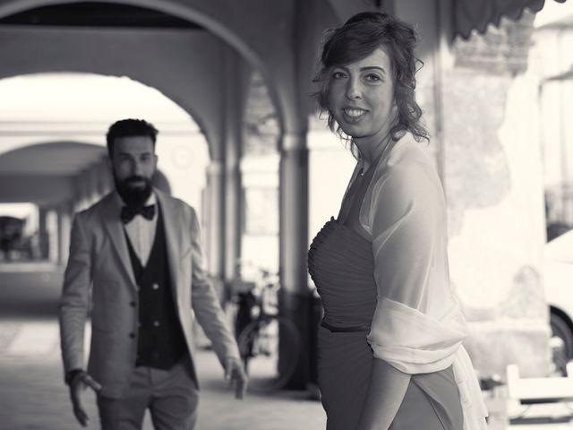 Il matrimonio di Cristian e Veronica a Orzinuovi, Brescia 18