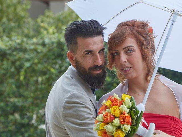 Il matrimonio di Cristian e Veronica a Orzinuovi, Brescia 21
