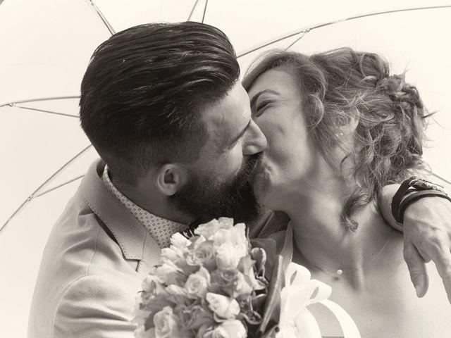 Il matrimonio di Cristian e Veronica a Orzinuovi, Brescia 22