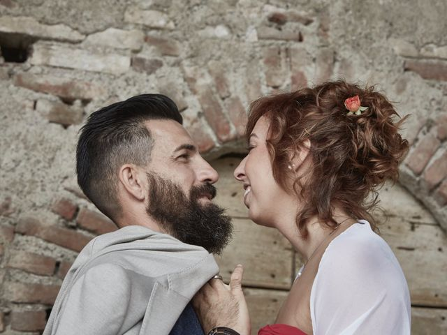 Il matrimonio di Cristian e Veronica a Orzinuovi, Brescia 23