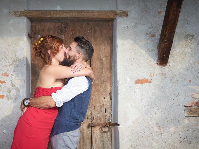 Il matrimonio di Cristian e Veronica a Orzinuovi, Brescia 24