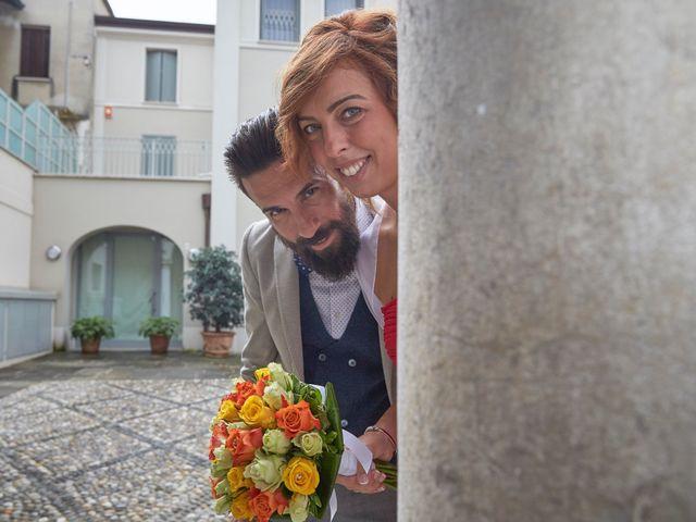 Il matrimonio di Cristian e Veronica a Orzinuovi, Brescia 25