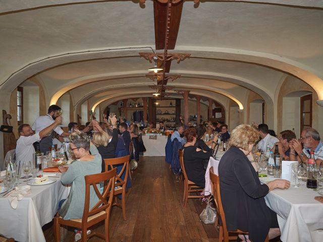 Il matrimonio di Cristian e Veronica a Orzinuovi, Brescia 27