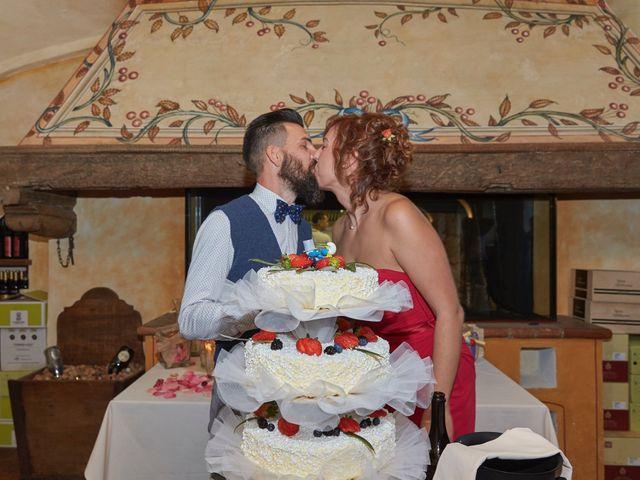 Il matrimonio di Cristian e Veronica a Orzinuovi, Brescia 28