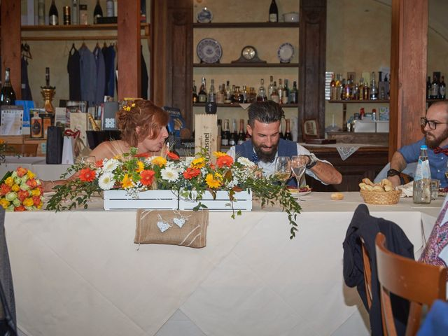 Il matrimonio di Cristian e Veronica a Orzinuovi, Brescia 29