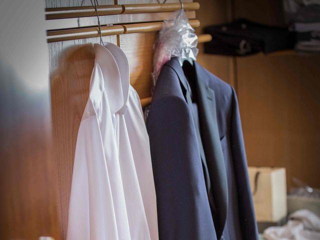 Il matrimonio di Paolo e Alessandra a Rovato, Brescia 5