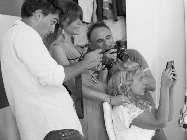 Il matrimonio di Paolo e Alessandra a Rovato, Brescia 6