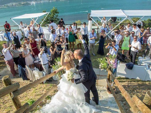 Il matrimonio di Paolo e Alessandra a Rovato, Brescia 23