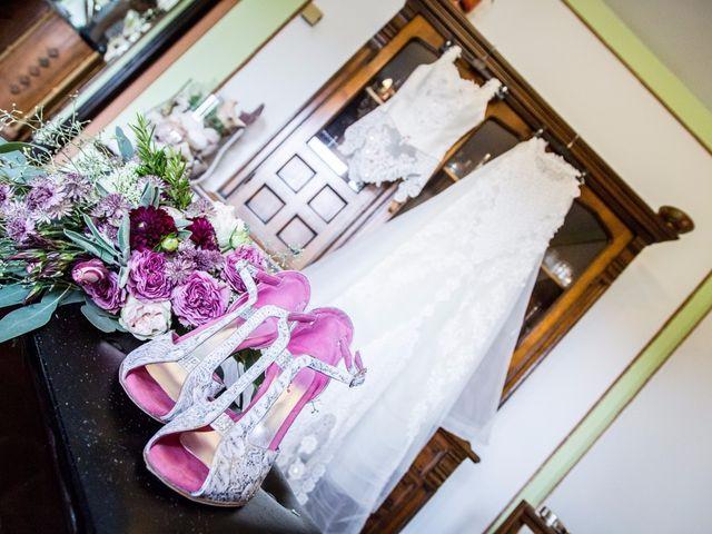 Il matrimonio di Marco e Ilaria a Erba, Como 13