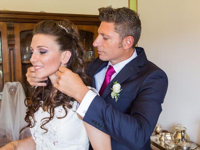 Il matrimonio di Marco e Ilaria a Erba, Como 15
