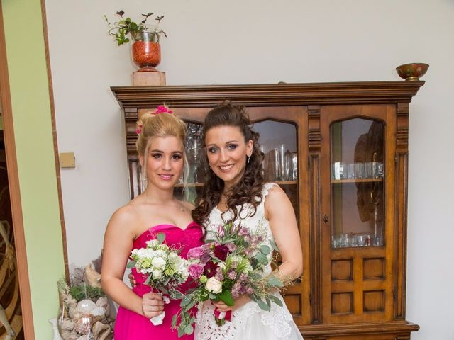Il matrimonio di Marco e Ilaria a Erba, Como 19