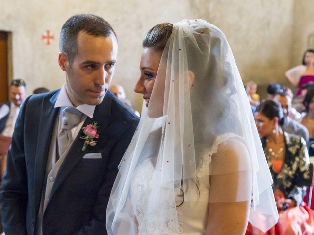 Il matrimonio di Marco e Ilaria a Erba, Como 26