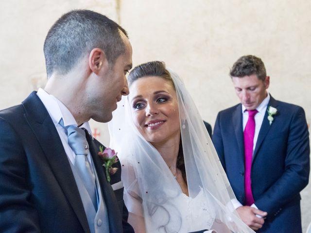 Il matrimonio di Marco e Ilaria a Erba, Como 27