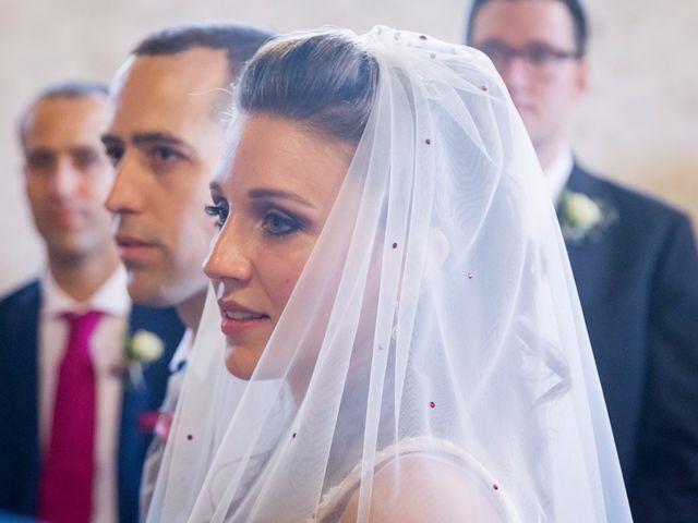 Il matrimonio di Marco e Ilaria a Erba, Como 30