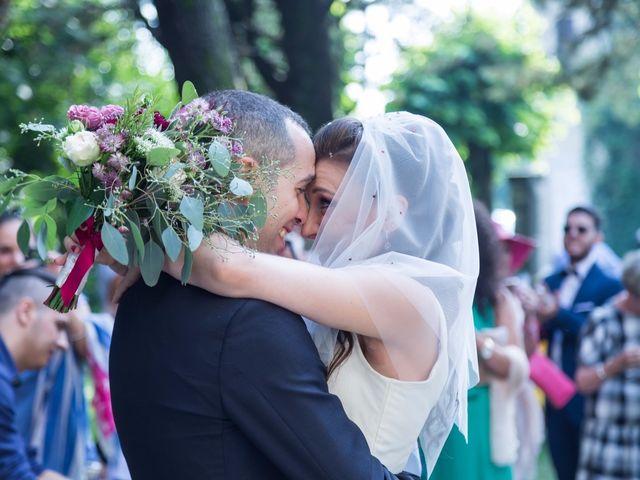 Il matrimonio di Marco e Ilaria a Erba, Como 42