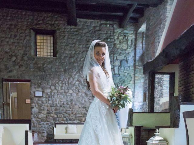 Il matrimonio di Marco e Ilaria a Erba, Como 47