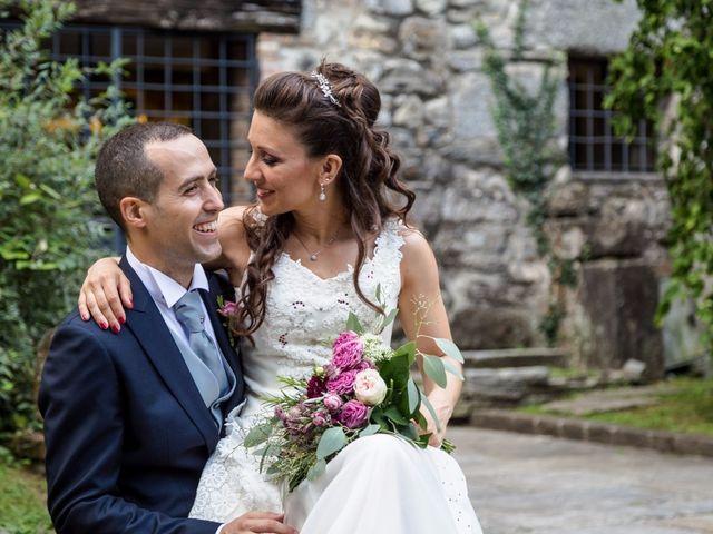 Il matrimonio di Marco e Ilaria a Erba, Como 52