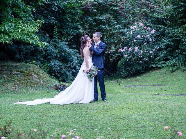 Il matrimonio di Marco e Ilaria a Erba, Como 53
