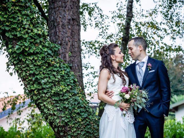 Il matrimonio di Marco e Ilaria a Erba, Como 1
