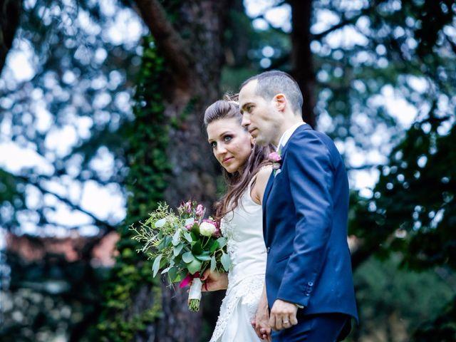 Il matrimonio di Marco e Ilaria a Erba, Como 54