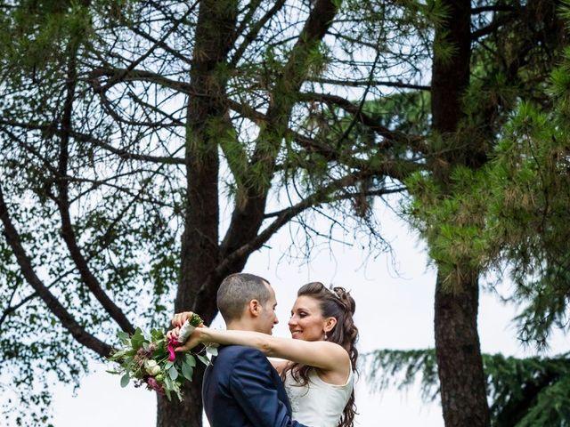 Il matrimonio di Marco e Ilaria a Erba, Como 55