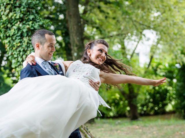 Il matrimonio di Marco e Ilaria a Erba, Como 56