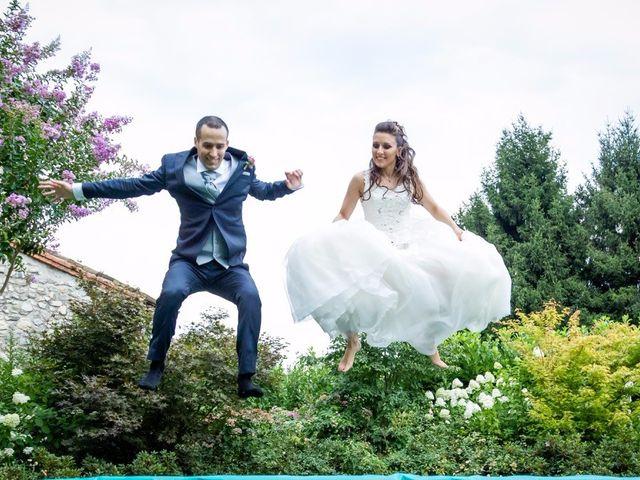 Il matrimonio di Marco e Ilaria a Erba, Como 57