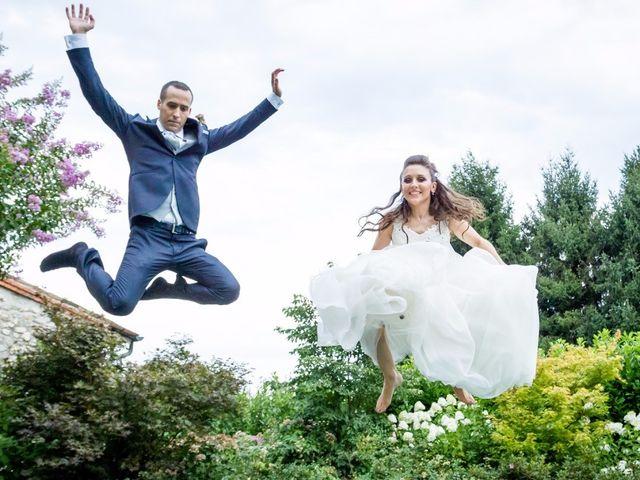Il matrimonio di Marco e Ilaria a Erba, Como 2