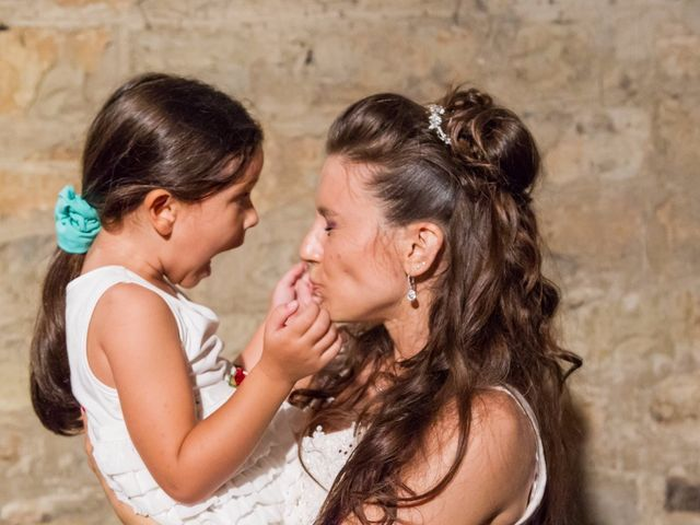 Il matrimonio di Marco e Ilaria a Erba, Como 70