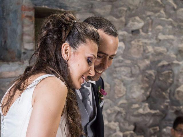 Il matrimonio di Marco e Ilaria a Erba, Como 73