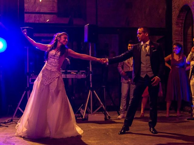 Il matrimonio di Marco e Ilaria a Erba, Como 81
