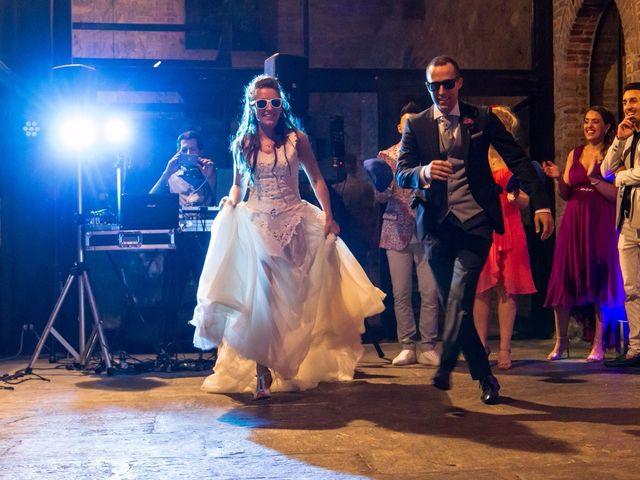 Il matrimonio di Marco e Ilaria a Erba, Como 83