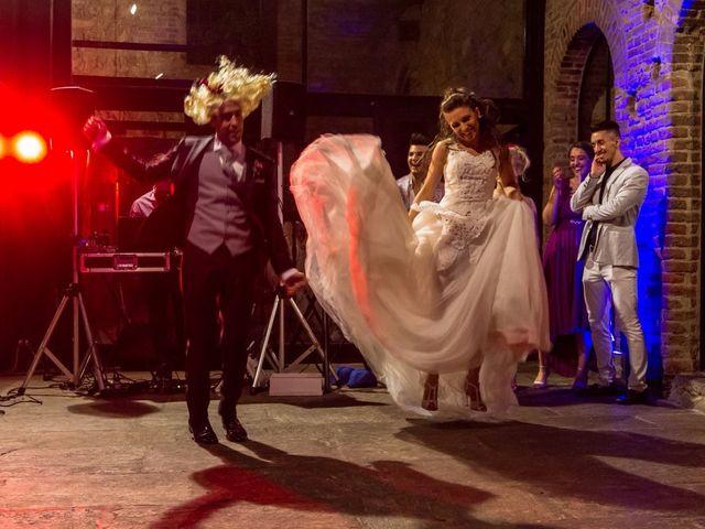 Il matrimonio di Marco e Ilaria a Erba, Como 84