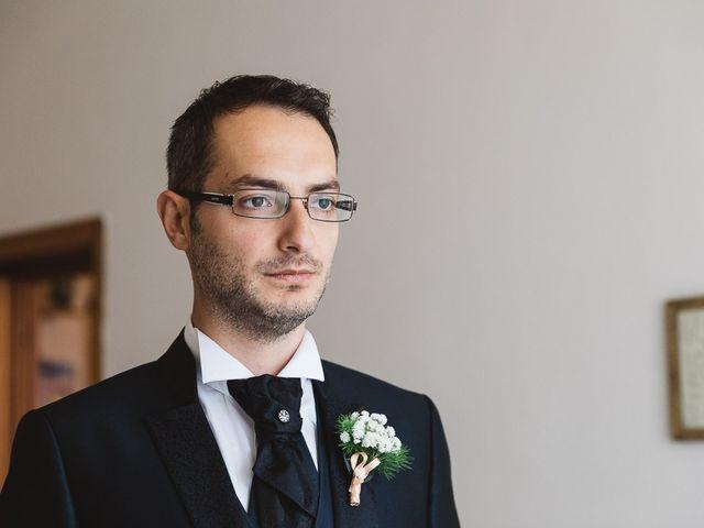 Il matrimonio di Alessio e Maria Paola a Tissi, Sassari 7