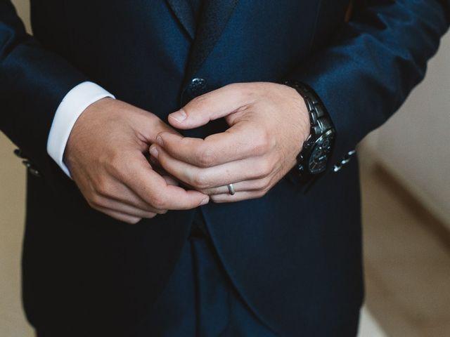 Il matrimonio di Alessio e Maria Paola a Tissi, Sassari 9
