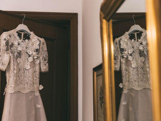 Il matrimonio di Alessio e Maria Paola a Tissi, Sassari 13