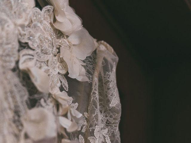 Il matrimonio di Alessio e Maria Paola a Tissi, Sassari 14