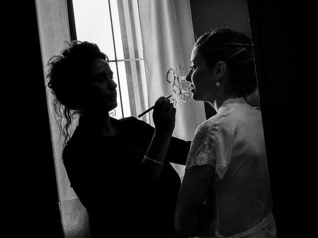 Il matrimonio di Alessio e Maria Paola a Tissi, Sassari 18