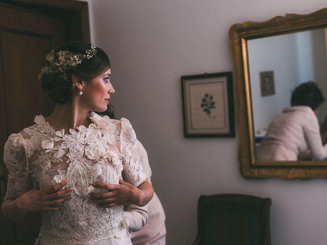 Il matrimonio di Alessio e Maria Paola a Tissi, Sassari 24