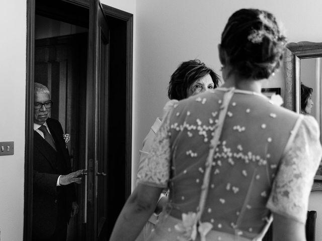 Il matrimonio di Alessio e Maria Paola a Tissi, Sassari 26